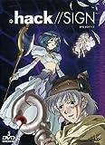 Hack//Sign + Hack//Liminality Box Set 01 (6 Dvd) [Italian Edition]