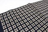 【5470-13801】5月22日号 正絹 阿波天然藍染 ハギレ 注意:反端は商品に付属していません はぎれ を使って リメイク、裂き織り、つるし雛、リフォーム等の、和柄の素材としてどうぞ 着用を想定した販売ではありません(SEN) 和風リメイク素材用