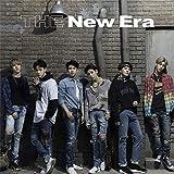 THE New Era(初回生産限定盤B)(JB&ヨンジェ&ベンベン ユニット盤)(DVD付)