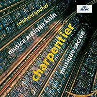 Musique Sacree (Bonus CD)