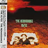 THE RENAISSANCE(紙ジャケット仕様)