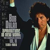 Springtime In New York: The Bootleg Series Vol. 16 (1980-198…