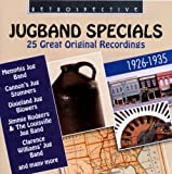 Jugband Specials: 25 Great Origina