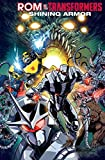 Rom vs The Transformers: Shining Armor