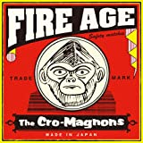 FIRE AGE [12 inch Analog]