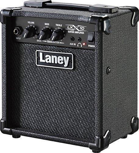 Laney ( レイニー ) ギターコンボアンプ LX10 【国内正規品】