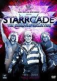WWE スターケード エッセンシャル・コレクション [DVD]