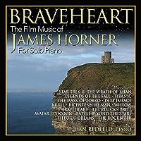 Ost: Braveheart: Film Music Fo