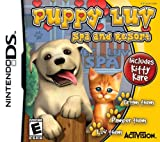 Puppy Luv Spa and Resort (輸入版)