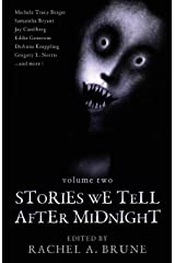 Stories We Tell After Midnight ペーパーバック