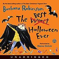 The Best Halloween Ever CD