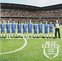 "w-inds.Single Collection""BEST ELEVEN"""