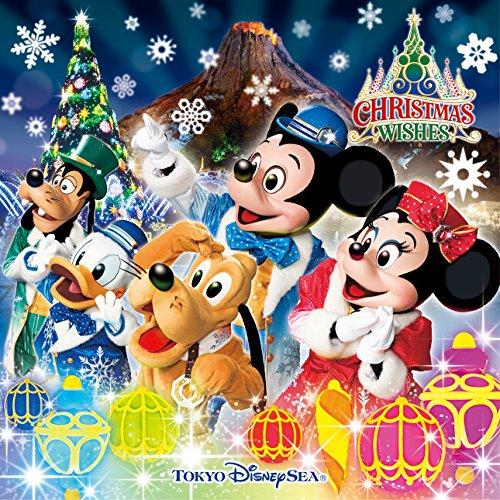 東京ディズニーシー クリスマス ウィッシュ 2016
