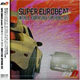 SUPER EUROBEAT presents 頭文字[イニシャル]D Fourth Stage SUPEREURO-BEST