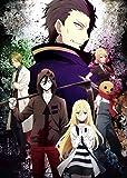【Amazon.co.jp限定】殺戮の天使 Vol.3(全巻購入特典:オリジナルB2布ポスター引換シリアルコード付) [Blu-ray]