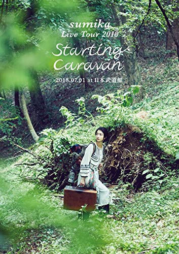 "sumika Live Tour 2018 ""Starting Caravan"
