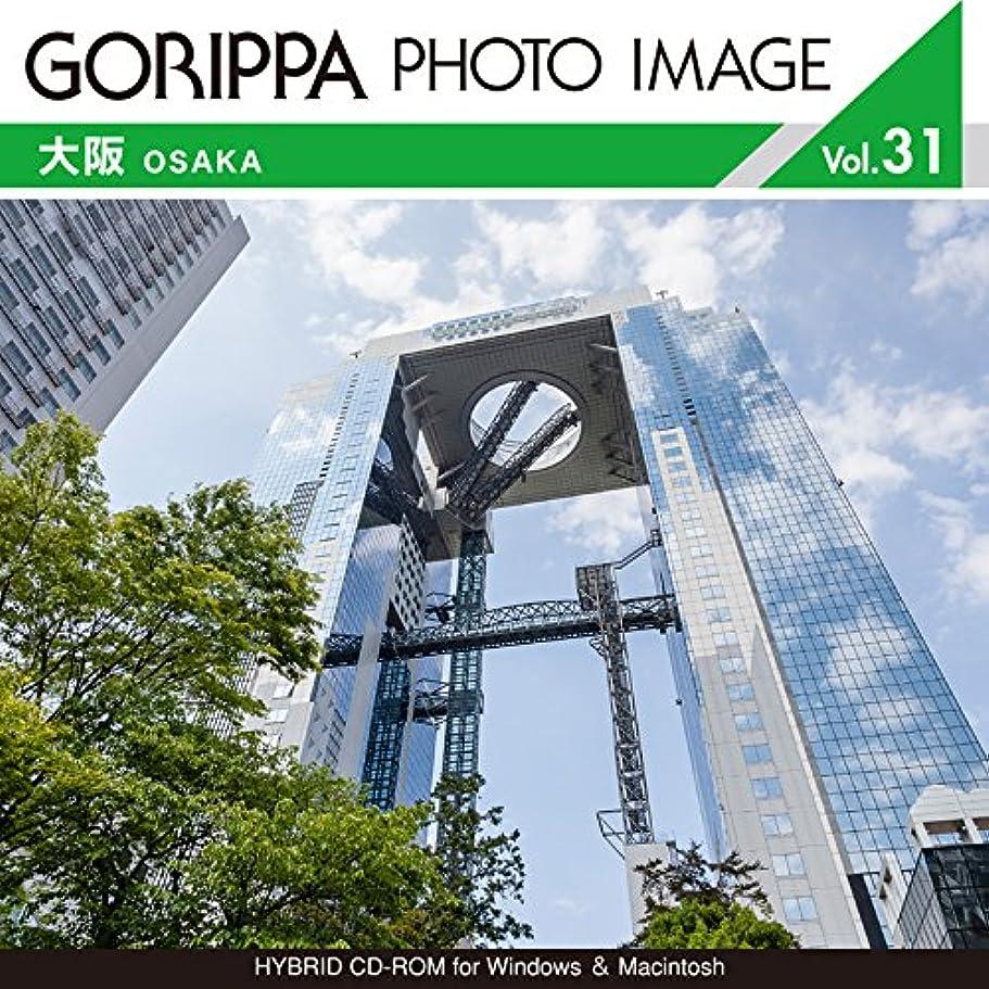 改修する配る体細胞GORIPPA PHOTO IMAGE vol.31?大阪?