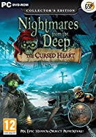 Nightmares from the Deep The Cursed Heart (PC DVD) (輸入版)