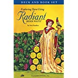 Exploring Tarot Using Radiant Rider-Waite: Deck and Book Set