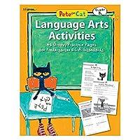 Pete The Cat Language Arts