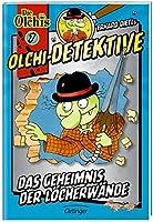 Olchi-Detektive 07. Das Geheimnis der Loecherwaende