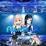 激情BLUEFUTURE / アオクナレ / RumBlue from LiveRevolt
