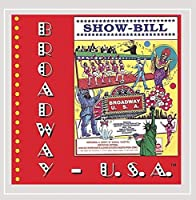 Vol. 1-Broadway USA