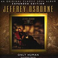 ONLY HUMAN ~ EXPANDED EDITION