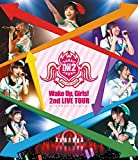 Wake Up,Girls! 2nd Live Tour 行った...[Blu-ray/ブルーレイ]
