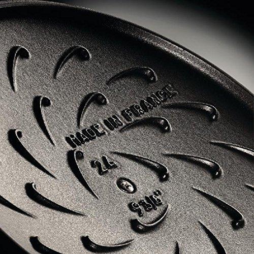 ストウブ 両手 鍋 ブレイザー 28cm グレー 40511-470