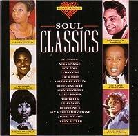 Nina Simone, Box Tops, Sam Cooke, Lou Rawls, Aretha Franklin, Delphonics..