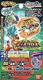 ドラゴンボール ディスクロス 06-全開バトル編- Wブースターパック BOX