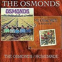 THE OSMONDS / HOMEMADEOSMONDS
