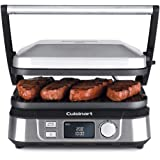 Cuisinart Griddler and Deep Pan 5 in 1 Grill