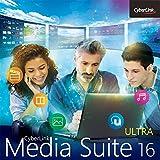 CyberLink Media Suite 16 Ultra|ダウンロード版