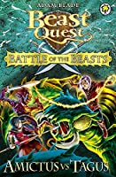 Beast Quest: Battle of the Beasts 2: Amictus vs Tagus