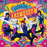 アルスミュージアム(初回限定盤A)(DVD付)