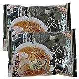銘店監修 栃木 佐野ラーメン 大和 あっさり醤油味×2袋