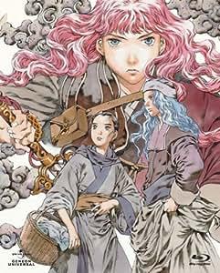 十二国記 Blu-ray BOX3 「風の万里 黎明の空」