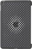 AndMesh iPad mini5 ケース Mesh Case 放熱 薄型 軽量 純正スマートカバー対応 背面ケース…