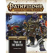 Pathfinder Ironfang Invasion #1 Trail of the Hunted