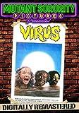 Virus - Digitally Remastered by Robert Vaughn