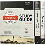 CompTIA Security+ Certification Kit: Exam SY0–501