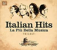 ITALIAN HITS-LA PIU BE