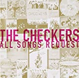 THE CHECKERS ALL SONGS REQUEST 画像