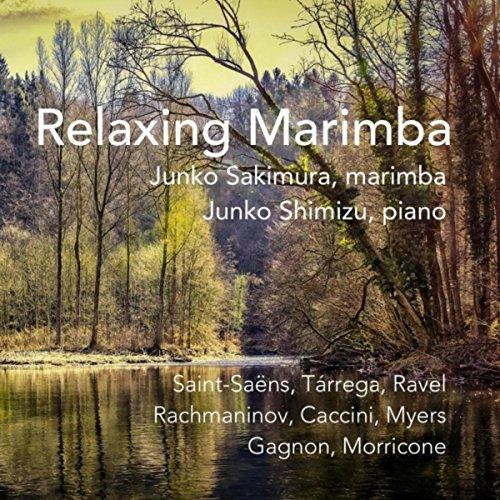Relaxing Marimba