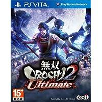 Musou Orochi 2 Ultimate (Chinese Subtitles / Japanese Voice Language) [Playstation Vita] (輸入版)