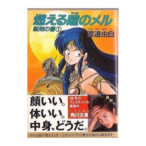 燃える瞳のメル―聖刻の書〈1〉 (角川文庫―スニーカー文庫)の詳細を見る
