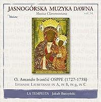 ヤスナ・グラ修道院の音楽 Vol.34