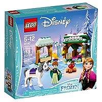 LEGO レゴ ディズニーアンナの雪の冒険(41147)[並行輸入品]